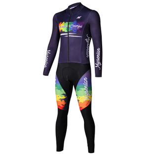 Long Sleeve Skinsuit (Men)