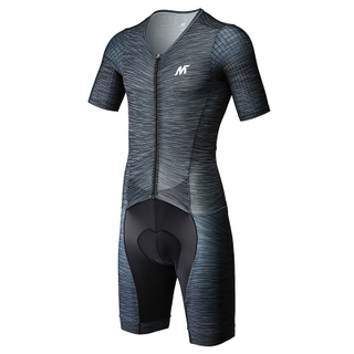 Short Sleeve Skinsuit (Men)